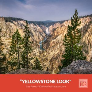 Free-Aurora-HDR-Look-Yellowstone-Preset-Presetpro.com