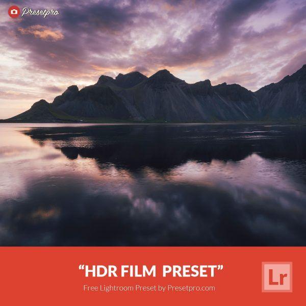 Free-Lightroom-Preset-HDR-Film-Presetpro.com