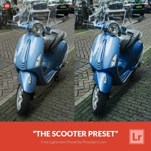 Free-Lightroom-Preset-Scooter-Presetpro.com