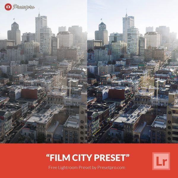 Free-Lightroom-Preset-City-Film-Presetpro.com
