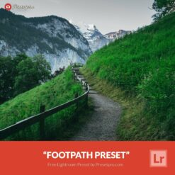 Free-Lightroom-Preset-Foothpath-Presetpro.com