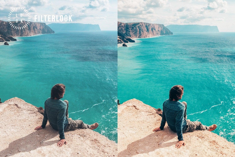 Free-Lightroom-Preset-Aqua-Preset-Before-and-After-Filterlook.com