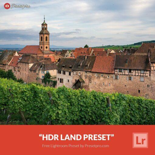 Free-Lightroom-Preset-HDR-Land-Presetpro.com