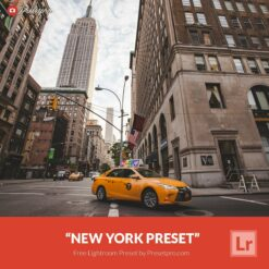 Free-Lightroom-Preset-New-York-Preset-Presetpro.com