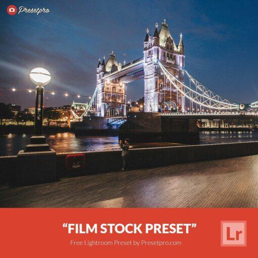 Free-Lightroom-Preset-Film-Stock-Preset-by-Presetpro.com