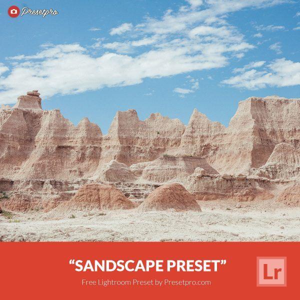 Free-Lightroom-Preset-Sandscape-Presetpro.com