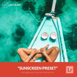 Free-Lightroom-Preset-Sunscreen-by-Filterlook.com