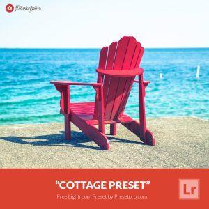 Free-Lightroom-Preset-Cottage-Preset-Presetpro.com
