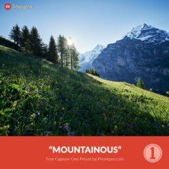 Free-Capture-One-Preset-Mountainous-Presetpro.com