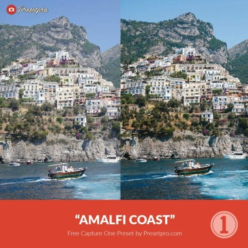 Free-Capture-One-Preset-Style-Amalfi-Coast-Presetpro.com