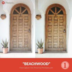 Free-Capture-One-Preset-Style-Beachwood-Presetpro.com