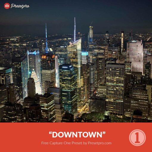 Free-Capture-One-Preset-Style-Downtown-Presetpro.com