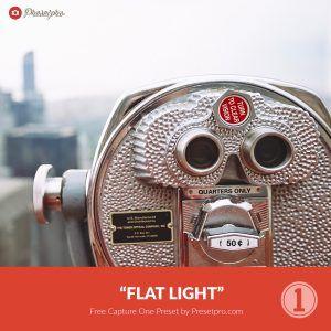Free-Capture-One-Preset-Style-Flat-Light-Presetpro.com