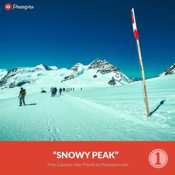 Free-Capture-One-Preset-Style-Snowy-Peak-Presetpro.com