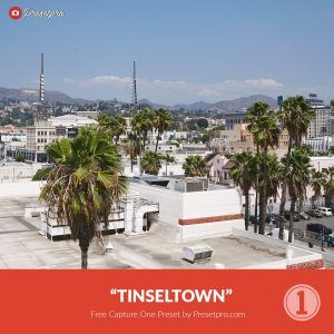 Free-Capture-One-Preset-Tinseltown-Presetpro.com