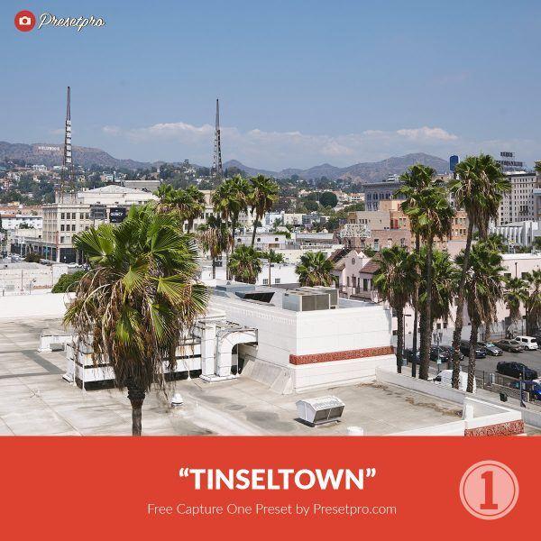 Free-Capture-One-Preset-Tinseltown-Presetpro.com