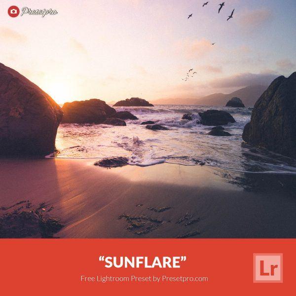 Free-Lightroom-Preset-Sunflare-Preset-Presetpro.com