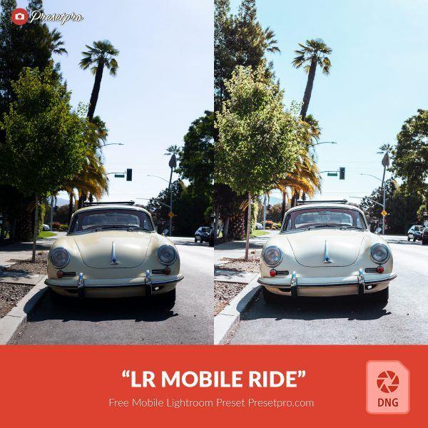 Free-Lightroom-Mobile-DNG-Preset-Vintage-Ride-Presetpro.com