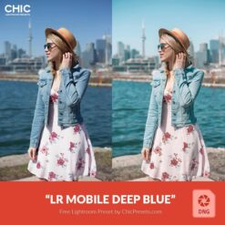 Free-Lightroom-Preset-Deep-Blue-Chicpresets.com