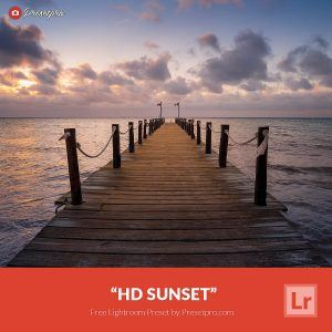 Free-Lightroom-Preset-HD-Sunset-by-Presetpro.com