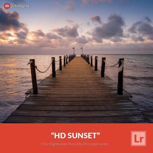 Free-Lightroom-Preset-HD-Sunset-by-Presetpro.com