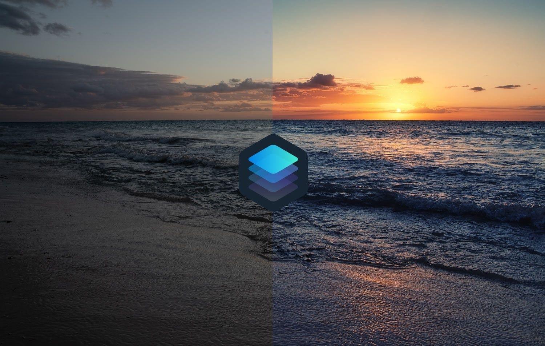 Free-Lightroom-Preset-Soft-Sunset-Before-and-After-Presetpro
