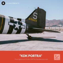 Free-Lightroom-Profile-KDK-Portra-by-Stockpresets.com