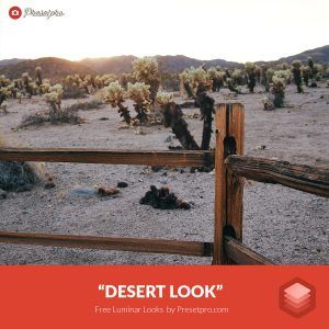 Free-Luminar-Look-Desert-Preset-Presetpro.com