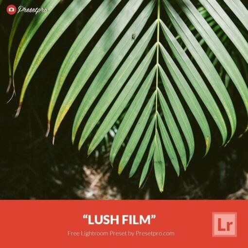 Free-Lightroom-Preset-Lush-Film-Presetpro.com