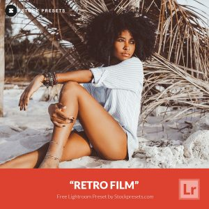 Free-Lightroom-Preset-and-Profile-Retro-Film-Stockpresets