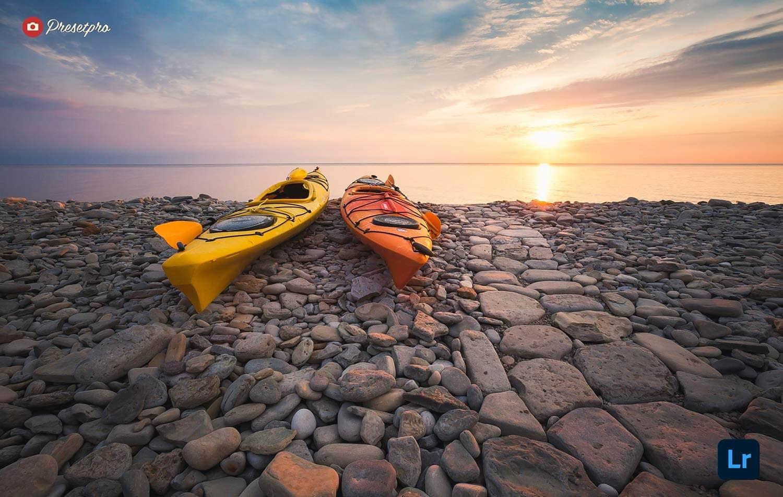 Free-Lightroom-Preset-Beautiful-Sunrise-Cover-Presetpro.com