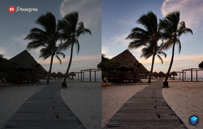 Free-Luminar-Look-HD-Color-Preset-Video-Cover-Presetpro