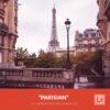Free Lightroom Preset | Parisian