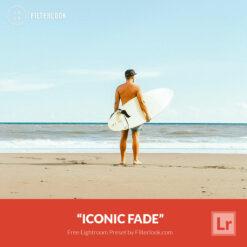 Free-Lightroom-Preset-Iconic-Fade-Filterlook.com