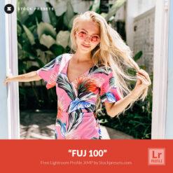 Free-Lightroom-Profile-and-Preset-FUJ-100-Stockpresets