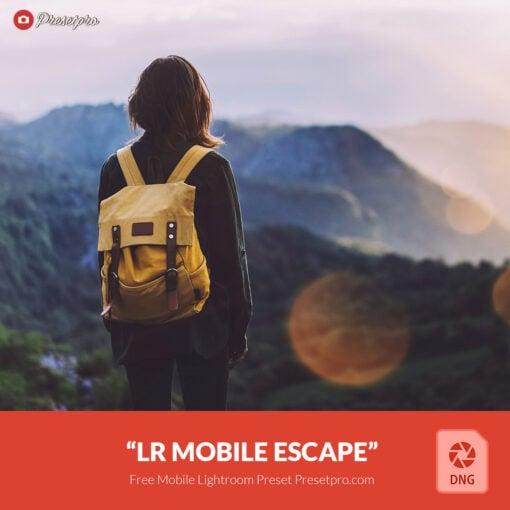 Free-Lightroom-Mobile-DNG-Escape-Preset-Presetpro