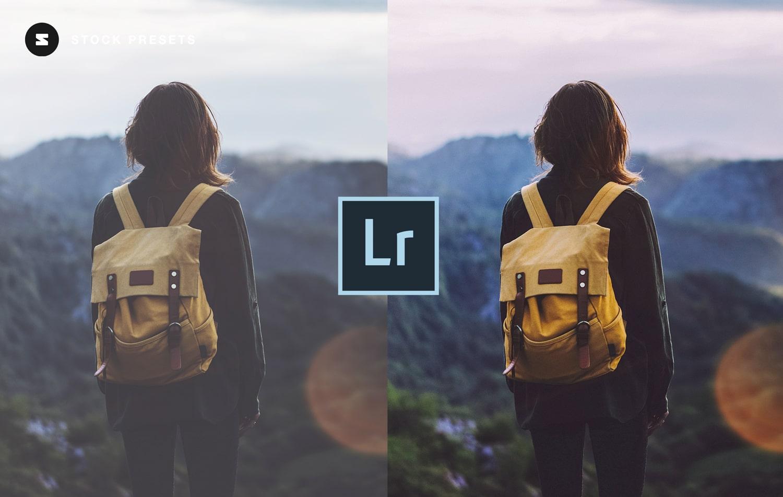 Free-Lightroom-Preset-Escape-Cover-Stockpresets