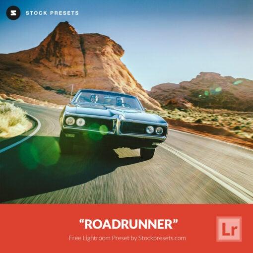 Free-Lightroom-Preset-Roadrunner-Stockpresets