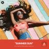 Free Luminar Ai Template Summer Sun Preset Stockpresets.com