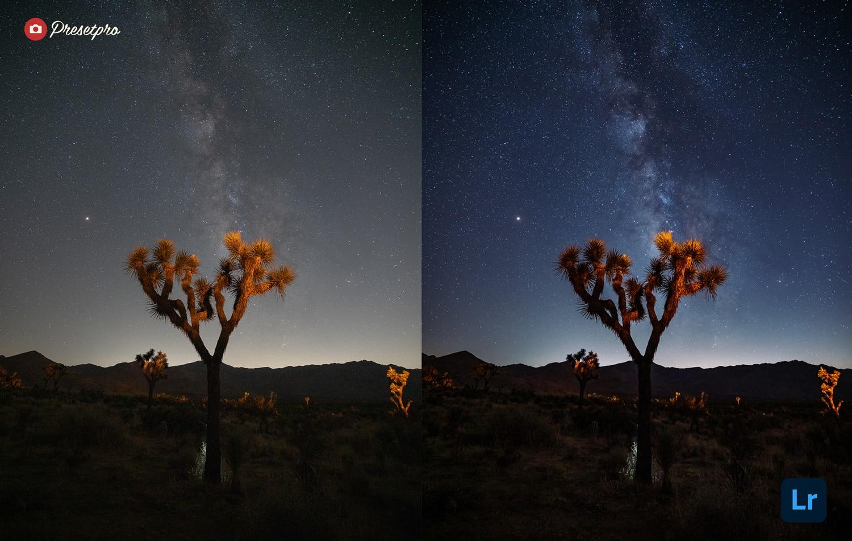 Free-Lightroom-Preset-Expanse-Astro-Photography-and-Stargazer-Presets-Presetpro