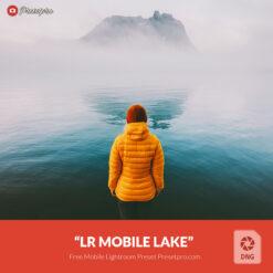 Free-Lightroom-Mobile-Preset-Moody-Lake-DNG-Presetpro