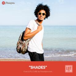 Free LUT Shades Lookup Table Presetpro.com