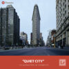 Free Lightroom Preset Quiet City Presetpro.com