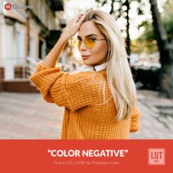 Free-Lookup-Table-Color-Negative-LUT-Before-After-Presetpro