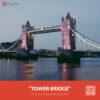 Free LUT Tower Bridge Lookup Table Presetpro.com