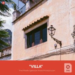 Free-Lightroom-Mobile-DNG-Preset-Villa-Presetpro